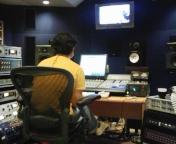 今スタジオにて