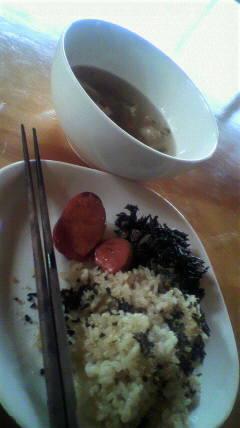 I love 玄米